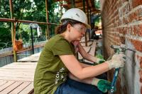 Волонтёры станут помогать реставраторам на законных основаниях