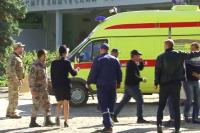 При взрыве в Керчи погибли 13 человек, 50 пострадали