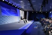 Путин: россияне в случае ядерной войны попадут в рай