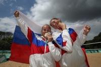 Сборная России побила свой рекорд по количеству золота на юношеской Олимпиаде