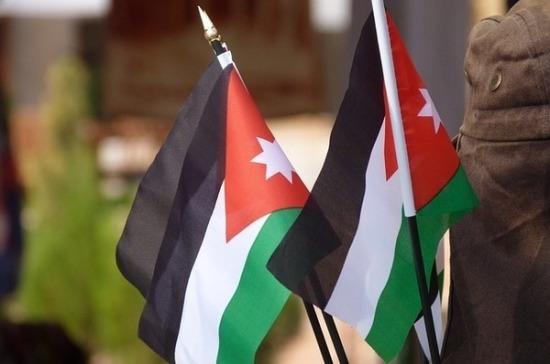 Россия — Иордания: взгляд в будущее