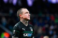 Суд отказался освободить футболиста Мамаева