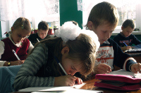 Треть школ не соответствует требованиям безопасности, выяснили в ОНФ
