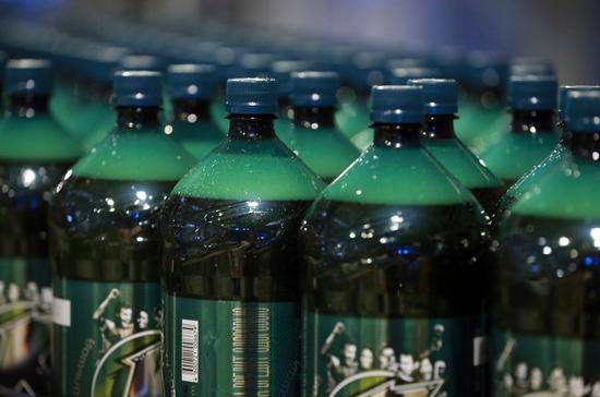 За экспорт пива в бутылках на 1,5 литра могут отменить штрафы