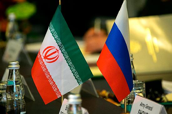 Замглавы МИД Ирана: Москва и Тегеран установили стратегическое партнёрство по ряду проектов