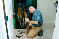 Как изменятся правила хранения оружия