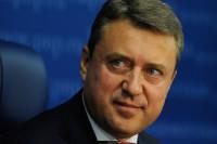 Выборный предложил организовать общероссийское обучение волонтёров