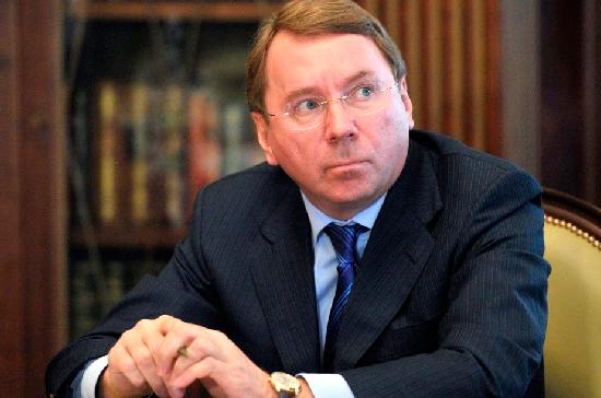 Сенатор Кожин будет курировать вопросы военно-технического сотрудничества