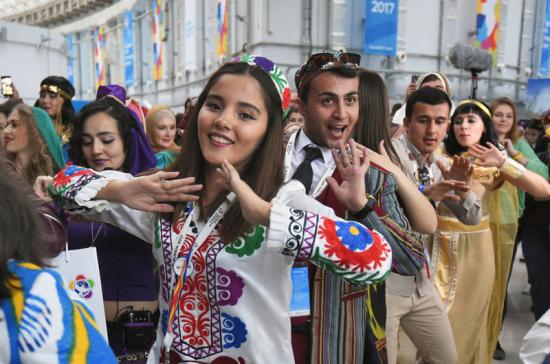 Москва принимает VI Межпарламентский форум «Россия — Таджикистан»