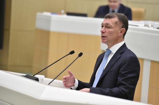Заработной платы в РФ растут беспрецедентными темпами— руководитель минтруда
