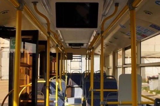 Севастополь закупит 200 новых автобусов и троллейбусов за два года