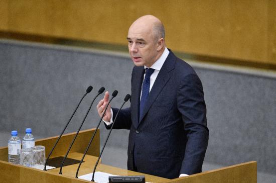 Силуанов: до 2024 года на развитие здравоохранения направят более 1 трлн рублей