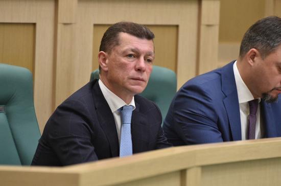 Топилин: на организации социального обслуживания выделят 41,7 млрд рублей