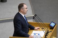 Дроздов: проект бюджета ПФР учитывает расходы на совершенствование пенсионной системы