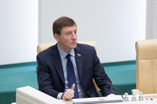 Турчак: «Единая Россия» предлагает всем участникам МКАПП открытое сотрудничество