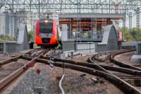 Путин поручил проработать вопрос о направлении прибыли РЖД на инфраструктурные проекты