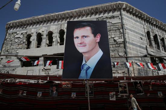 Судьба Сирии решится без Трампа