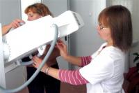 27 октября в Москве можно будет пройти бесплатное обследование груди
