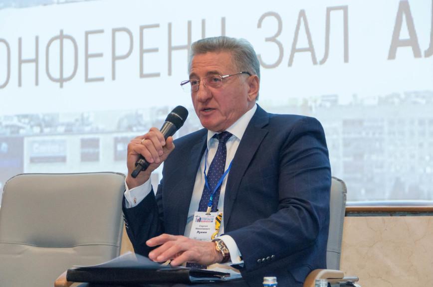 Лукин: развитие цифровой экономики в России невозможно без участия регионов