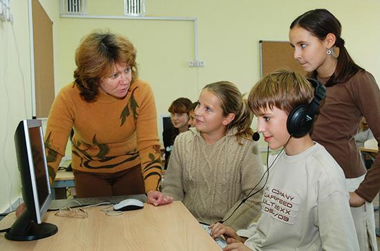 В России пройдут уроки безопасности в Интернете