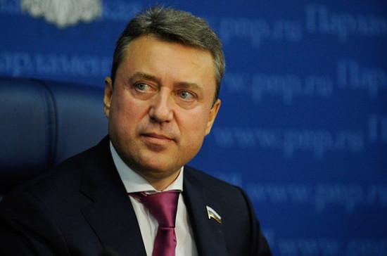 Выборный: ВЛКСМ — неотъемлемая часть истории России