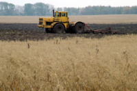 В России может появиться компенсационный фонд для возмещения вреда земельным ресурсам