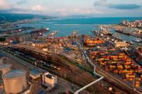 Украина понадеялась на введение санкций против российских портов на Черном море