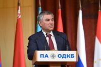 Страны ОДКБ составят единый список террористических организаций