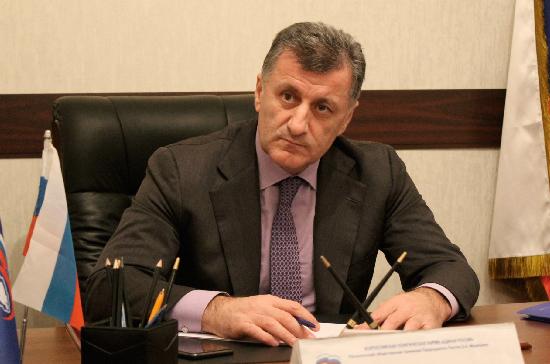 Умаханов: принятые ПА ОДКБ решения станут важным фактором в борьбе с международным терроризмом