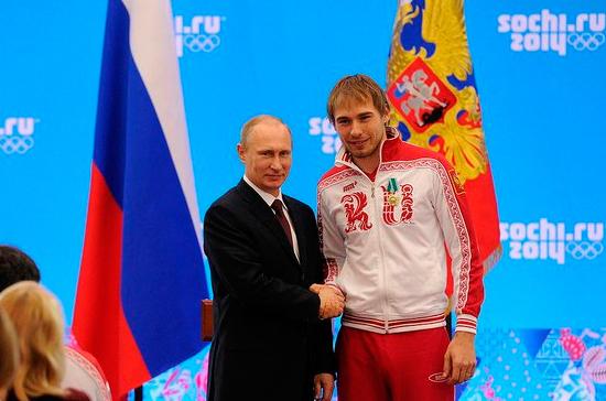 Биатлонист Шипулин включён в состав сборной России на контрольный сбор в Контиолахти