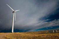 Владельцы ветряков смогут продавать излишки электричества