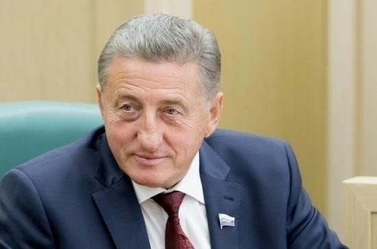 Сенатор Лукин призвал усилить коллективную ответственность строительных СРО