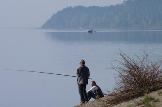 Права рыбаков защитят законом