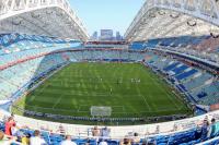 В Петербурге может пройти финал Лиги чемпионов 2021 года