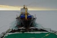 Минтранс предлагает оптимизировать навигацию по Севморпути