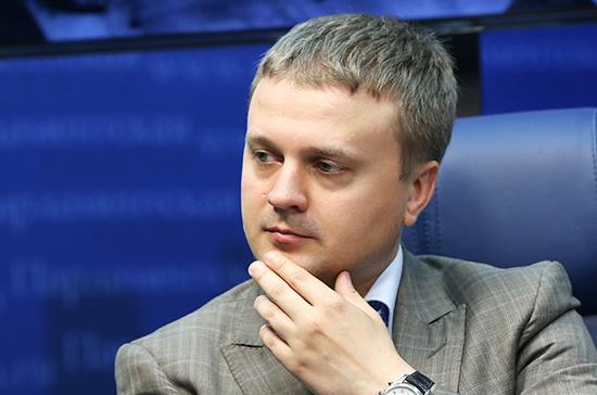 Диденко предложил уточнить понятие агломерации в Стратегии пространственного развития