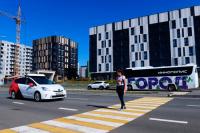 Беспилотные автомобили выпустят на российские дороги
