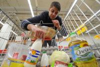 В Госдуме предложили изменить потребительскую корзину с учётом советов Минздрава