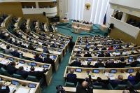 Безопасность строительства зависит от СРО, считают в Совете Федерации