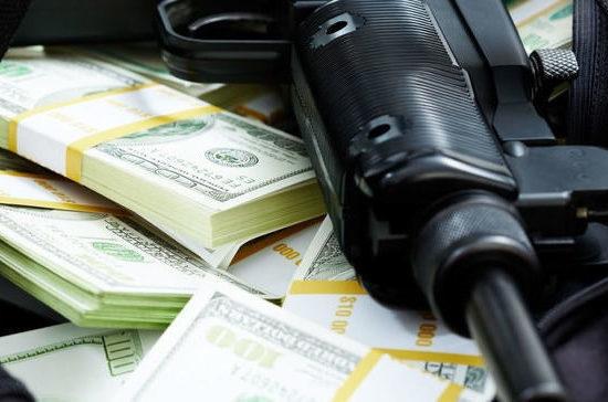 Россия назовет имена замешанных в торговле оружием