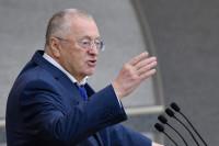 Жириновский призвал налаживать отношения со Средней Азией