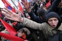 Привлечение подростков на незаконные митинги обернётся крупным штрафом