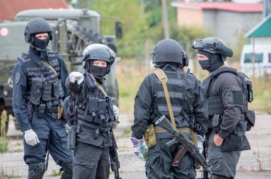 Вострецов предложил доверить охрану школ Росгвардии