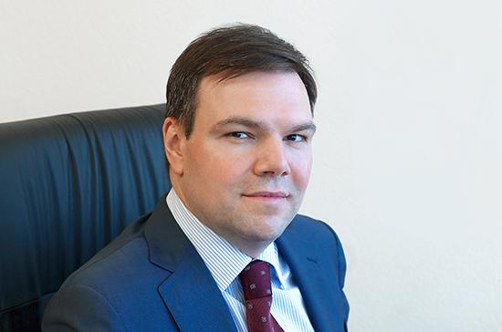 Левин получил от ЦИК медаль за содействие в организации выборов президента