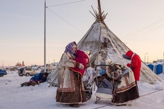 Как сохранить языки коренных народов Севера