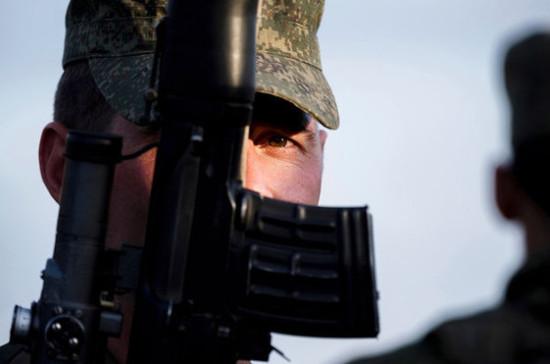 Военным запретят размещать в соцсетях личную информацию