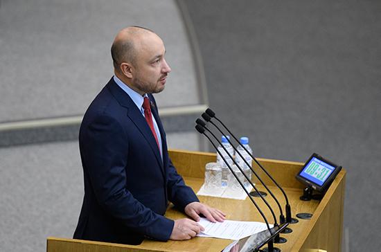 В КПРФ предложили провести ротацию федеральных чиновников