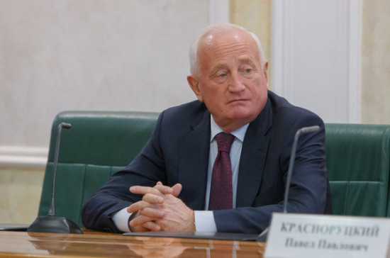 Кресс: развитие экспорта образования — серьёзная национальная задача для России