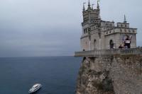 Делегация политиков из стран Прибалтики собирается посетить Крым в следующем году