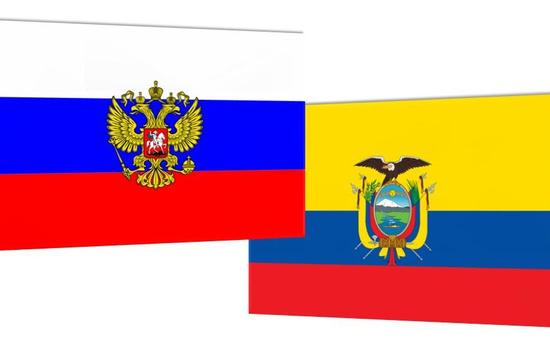 Россия и Эквадор отказываются от двойного налогообложения доходов